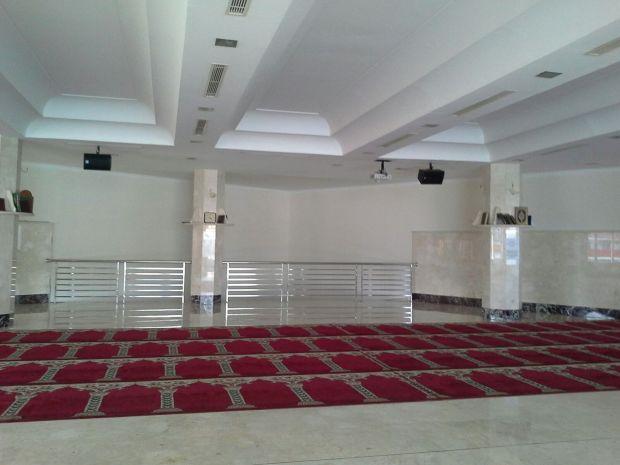 masjid al fattah jatinegara